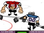 Hockey Brawl