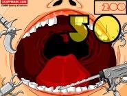 Jeu du Dentiste