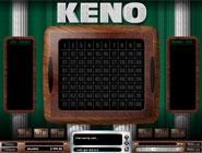 Jeu du Keno