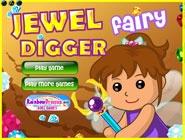 Jewel Digger