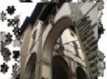 Jigsaw-Arezzo Arch