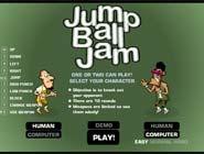 Jump Ball Jam