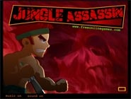Jungle assassin