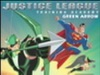 Justice League : Green Arrow