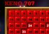 Keno 707