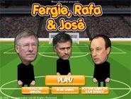 Kick Manager