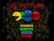 Kill Pac Man