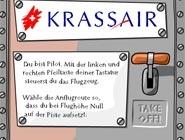 Krassair