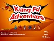 KungFun Adventure