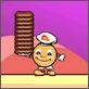 La passion du chocolat