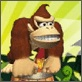 Lancer de la banane