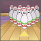 Le bowling de Tom et Jerry