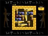 Le pharaon