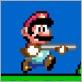 Le saccage de Mario