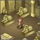 Le tombeau du Pharaon