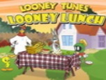 Looney Tunes - Looney Lunch