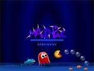 Madpac Underwater