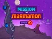 Magmamon