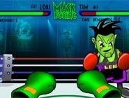 Mask Boxing