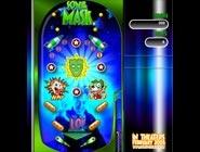 Mask Pinball