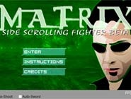 Matrix Beta