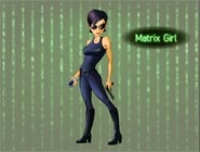 Matrix Girl