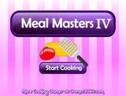 Meal Master IV