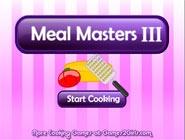 Meal Masters III