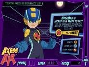 Megaman Axess
