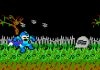 Megaman Vs. Ghosts n Goblins