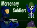 Mercenary Soldiers 3