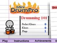 Mini DrumPro