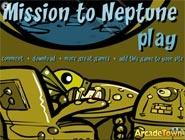 Mission sur Neptune