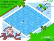 Monkey Maze