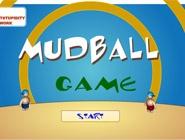 Mudball Game