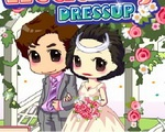 My Wedding Dressup