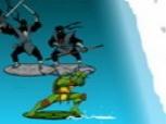 Ninja Turtles : Sewer Surf Showdown