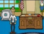 Obama Pigsaw Game