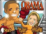 Obama Race