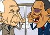 Obama vs McCain : Election Fighter