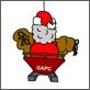 Père Noël GAPC