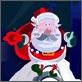 Père Noël Saoul