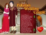 Pakistan Wedding