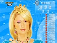 Paris Hilton Make Over