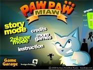 Paw Paw Miaw