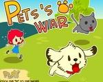 Pets's War