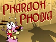 Pharaho Phobia