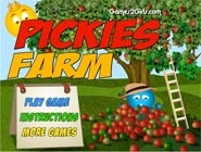Pickies farm