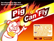 Pig Can Fly