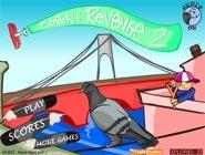 Pigeon's revenge2